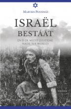 Martien Pennings , Israël bestaat