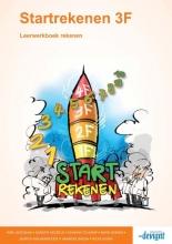 Lagendijk, Rob / Heebels , Sander  / Telkamp, S Startrekenen  / 3F / deel Leerwerkboek