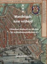 Nanda van Bodegraven , Wandelgids naar vrijheid