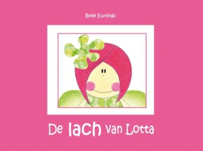 Belle  Eurlings De lach van Lotta