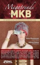 Hans Biesheuvel Adjiedj Bakas, Megatrends MKB