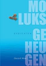 Gerard  Akse Moluks geheugen