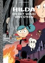 Luke Pearson , Hilda en het woud van steen