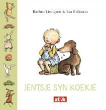 Barbro Lindgren , Jentsje syn koekje