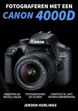 Jeroen Horlings , Fotograferen met een Canon 4000D