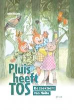 Jolijn Thijssen , Pluis heeft TOS