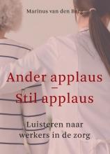 Marinus van den Berg , Ander applaus Stil applaus