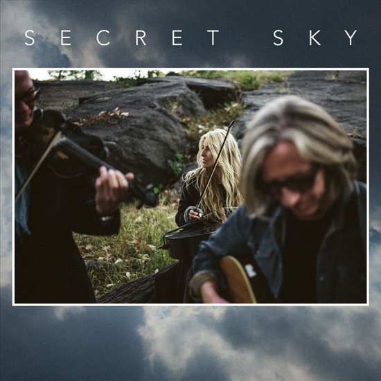 """,Secret Sky – """"Secret Sky"""" (cd)"""