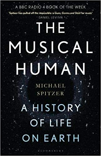 Michael Spitzer,The Musical Human