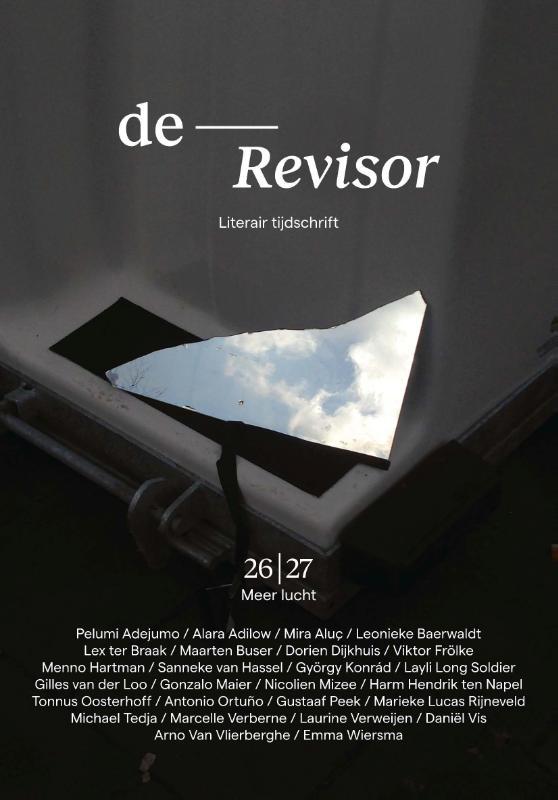 Diverse auteurs,Revisor 27
