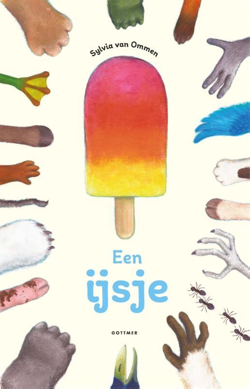 Sylvia van Ommen,Een ijsje
