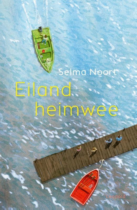 Selma Noort,Eilandheimwee