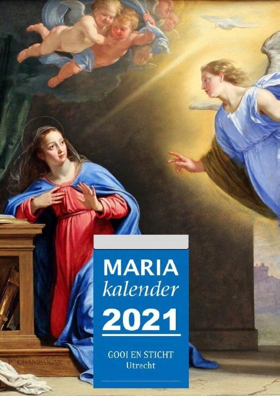 ,Mariakalender 2021
