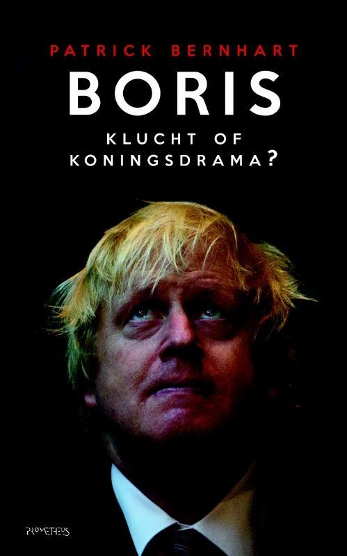 Patrick  Bernhart,Boris