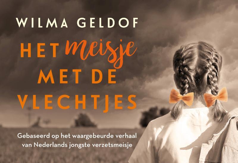 Wilma Geldof,Het meisje met de vlechtjes