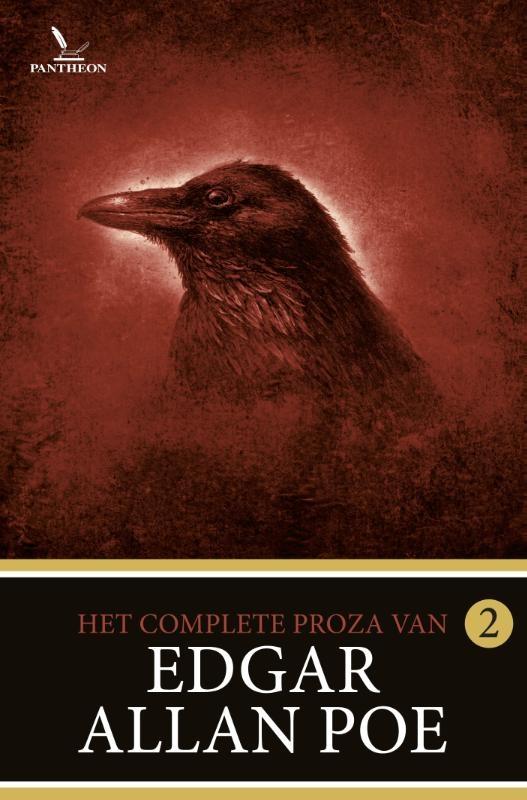 Edgar Allan Poe,Het complete proza 2