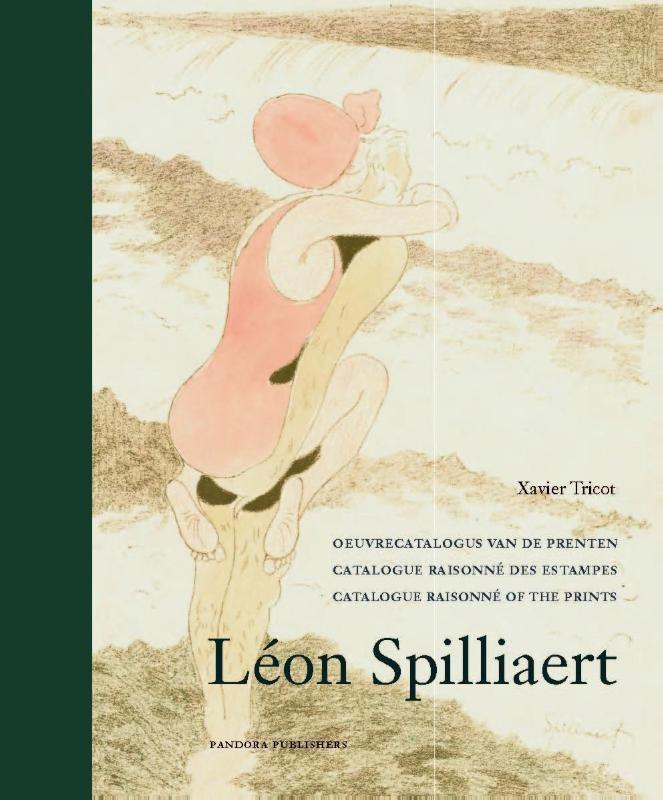 Xavier Tricot,Léon Spilliaert