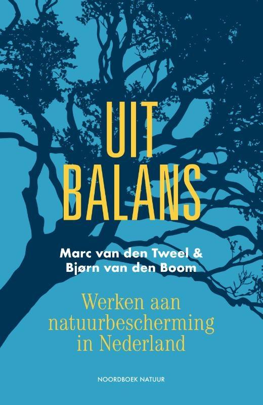 Marc van den Tweel, Bjørn van den Boom,Uit balans