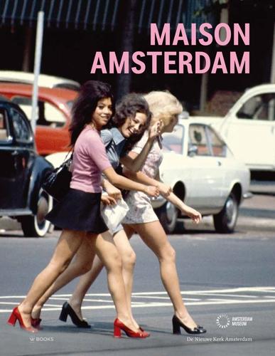 ,Maison Amsterdam