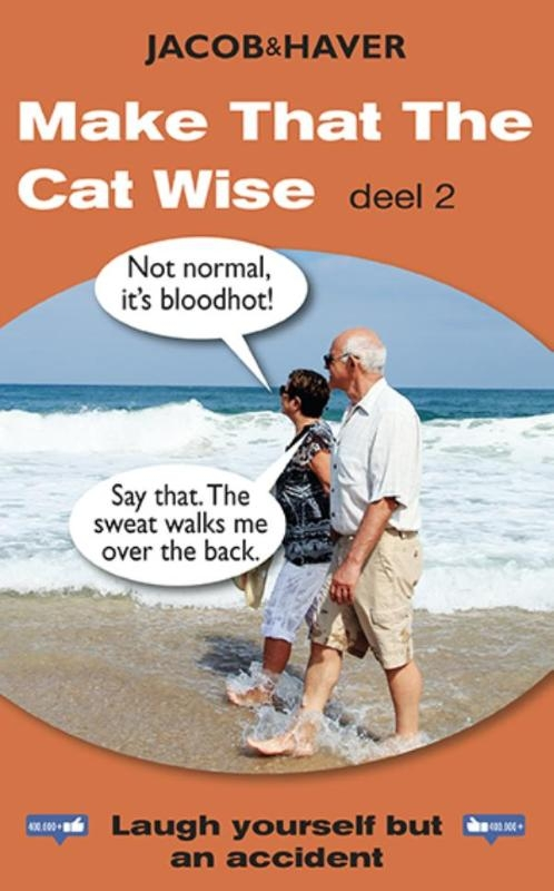 Jacob & Haver,Make that the cat wise 2