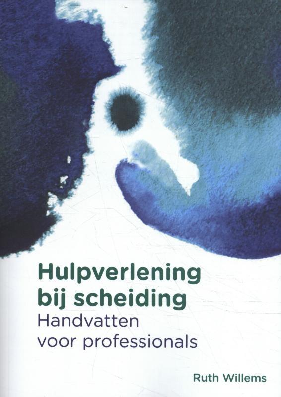 Ruth Willems,Hulpverlening bij scheiding