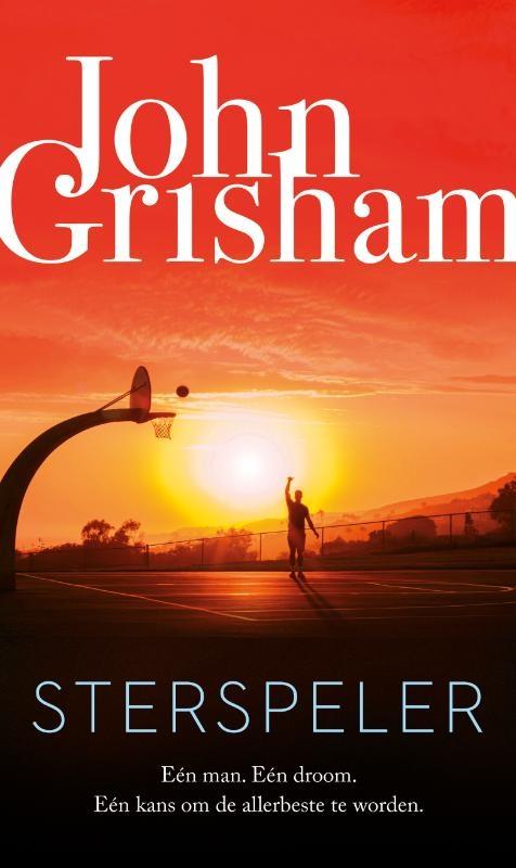 John Grisham,Sterspeler