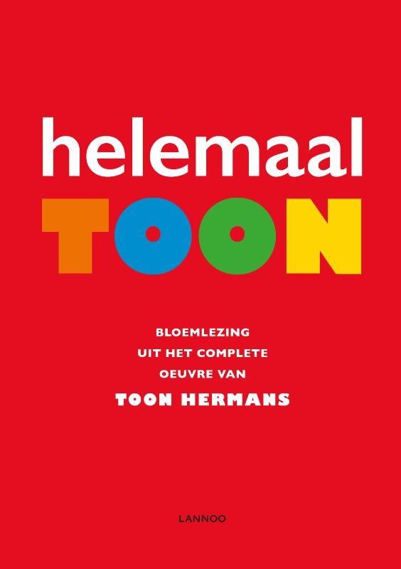 Toon Hermans,Helemaal Toon