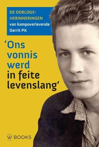 Martin van der Linde, Kay-Leigh de Weerdt,Ons vonnis werd in feite levenslang