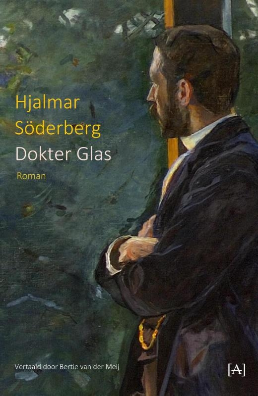 Hjalmar Söderberg,Dokter Glas