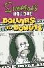 Matt Groening,Simpsons Comics Dollars to Donuts