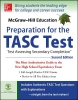 Zahler, Kathy,McGraw-Hill Education Preparation for the TASC Test