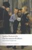 Dostoevsky, Fyodor,Karamazov Brothers