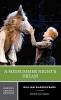 William Shakespeare,   Grace (University of Reading) Ioppolo,A Midsummer Night`s Dream