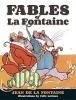de La Fontaine, Jean,Fables of La Fontaine