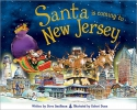 Smallman, Steve,Santa Is Coming to New Jersey