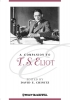 ,A Companion to T. S. Eliot