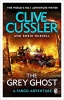 Cussler, Clive,The Grey Ghost