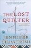 Chiaverini, Jennifer,The Lost Quilter