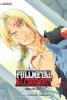 Arakawa, Hiromu,Fullmetal Alchemist 9