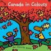 Gurth, Per-Henrik,Canada in Colours