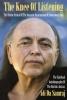 Adi Da Samraj,   Da Free John,The Knee Of Listening