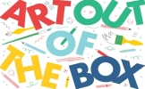 Hoberman,Art Out of the Box