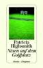 Highsmith, Patricia,Nixen auf dem Golfplatz