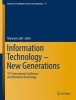 ,Information Technology - New Generations