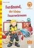 Zoschke, Barbara, ,Ferdinand, der kleine Feuerwehrmann