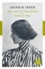 Ibsen, Henrik,Nora oder Ein Puppenheim / Hedda Gabler