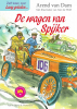 Arend van Dam,De wagen van Spijker - Zelf lezen met Lang geleden… AVI M4