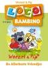 ,<b>Loco Bambino Woezel en Pip- De Allerbeste Vriendjes</b>