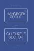 Eva  Schieveld, Peggy de Jonge,Handboek recht voor de culturele sector