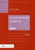 P.S.  Fluit,Socialezekerheidswetgeving 2019